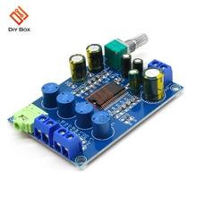 YDA138 sound amplifier board module DC12V 2X10W modulo amplificador Dual Channel Audio speaker sound placa amplifier Board
