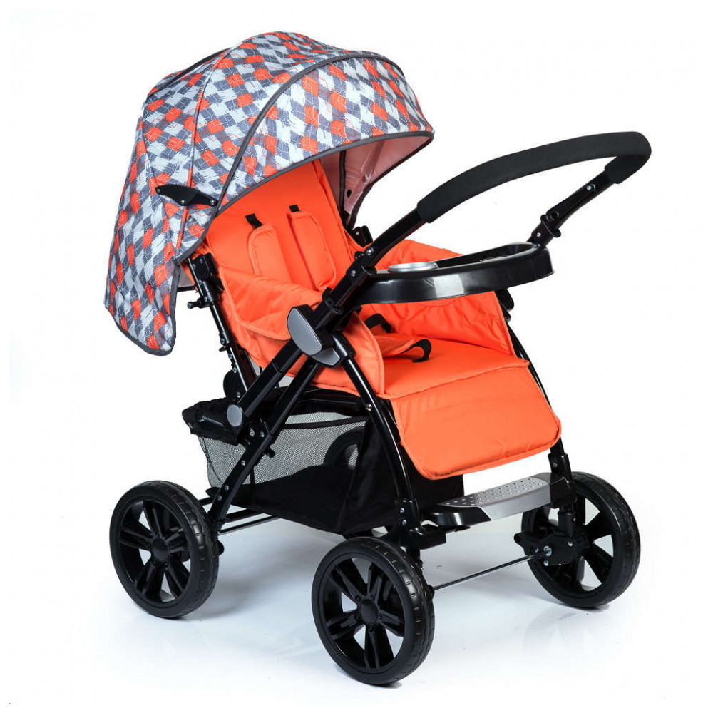 Mother & Kids Activity & Gear Baby Stroller Lightweight Stroller BabyHit 298920 pouch light weight portable travel airplane baby stroller can sit lie car foldable summer baby umbrella cart trolley pram 0 3y