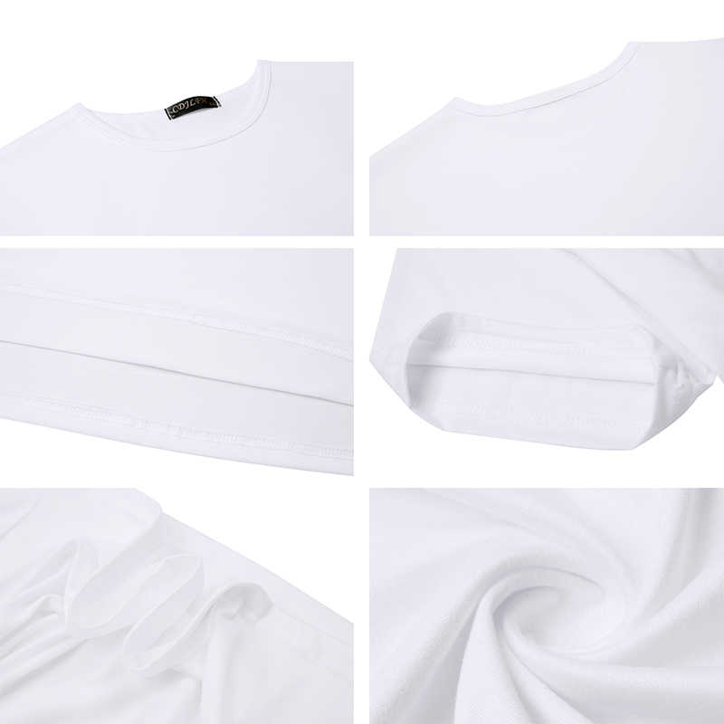Baru 2019 Vogue T Shirt Kaos Super Mom Kaos Wanita Ibu Harajuku Kawaii Putih Kaos Korea Fashion pakaian