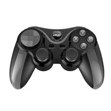 Ipega PG-9128 Nirkabel Bluetooth Gamepad Teleskopik Gaming Controller Permainan Pad Joystick untuk Ponsel Android iPad Tablet PC Windows(China)