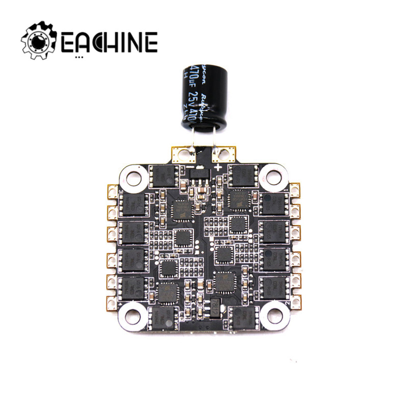 Original Eachine Tyro129 40A BLheli_S 2-6S 4in1 Brushless ESC For RC Drone FPV Racing Spare Part
