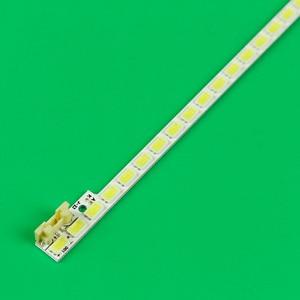 Image 5 - 2 adet LED şerit 72leds Samsung 46 2011SVS46 FHD 5K6K sağ + sol JVG4 460SMB R1 BN64 01644A UE46D5000 UE46D6000 UN46D6000