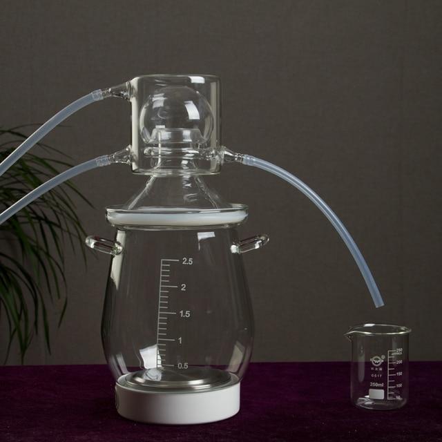 home brewing equipment essential oil distiller water distillation distillery 2