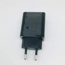 Nowy oryginalny UMIDIGI F1 szybka ładowarka ścienna podróży zasilanie prądem zmiennym Adapter zamiennik dla UMIDIGI Z2 Pro telefon