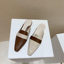 Роскошная женская обувь дизайнерская для женщин корейский стиль