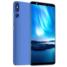 Originele Cectdigi P20 Plus Android Os 4.4 512 Mb Ram + 4 Gb Rom Smart Phone Dual Core 854*480 5.72 Inch Multi-language Moblie Telefoon