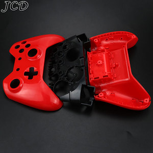 Image 5 - JCD Wireless Controller shell kit Housing Shell Full Set Faceplates Buttons and Inner Frame for Xbox One