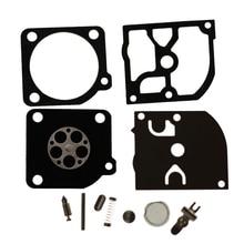 11pcs Carburetor Rebuild Kit For Zama RB-105 C1Q-S Serires/Stihl MS210/MS230/MS250 Chainsaw Strimmer Cutter