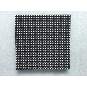 Image 3 - P6 indoor full color 3in1 192x192mm pixel led screen panel HD display 32x32 dot matrix p6 smd rgb led module
