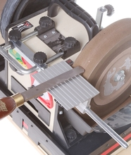 Yeni daha bileme Jig su soğutmalı değirmeni ağaç aracı ağaç İşleme bileme klipleri makas Jig bıçak Jig