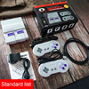 Newproduct High-definition MINI Handled Video Game SNES Built-in 8-bit HDMI 821 621 Games TV Output Game Console Support Tf Card flash sale