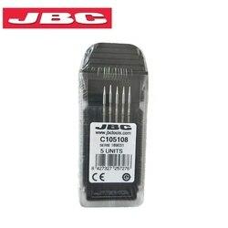 JBC C105-108 końcówki lutownicze dostawa fabrycznie wysokiej jakości głowica spawalnicza