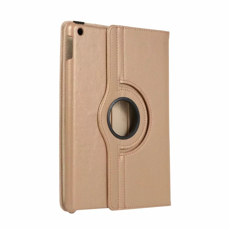 10.2 7th iPad Cover Apple Smart For Case Fundas Rotating 2019 For Stand iPad Degree 360