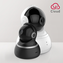 YI Dome Kamera 1080p HD Indoor Pan/Tilt/Zoom Wireless IP Security Surveillance System mit Nachtsicht motion Tracking YI Wolke