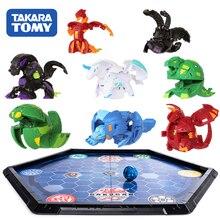 TOMY Bakugan Mantonoid Howlkor Regatrix Hydorous Dragonoid Serpenteze Nillous Battle Boys' конкурентоспособный игрушечный волчок