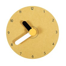 Wall Clock Modern Design Home Decoration Accessories Modern Lovely Wall Clocks Silent Bedroom Living Room Wall Clock(China)