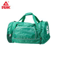 PEAK Lager Capacity Outdoor Multi use Handbag Gym Bag Sport Men and Women Canvas Fitness Bags Gym Accessories Good Quality