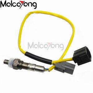Image 3 - Exhaust Gas O2 Lambda Probe Oxygen Sensor LFH1 18 8G1 LFH1188G1 for Mazda 6 GG GY 2002 2003 2004 2005 2006 2007 1.8 2.0 2.3
