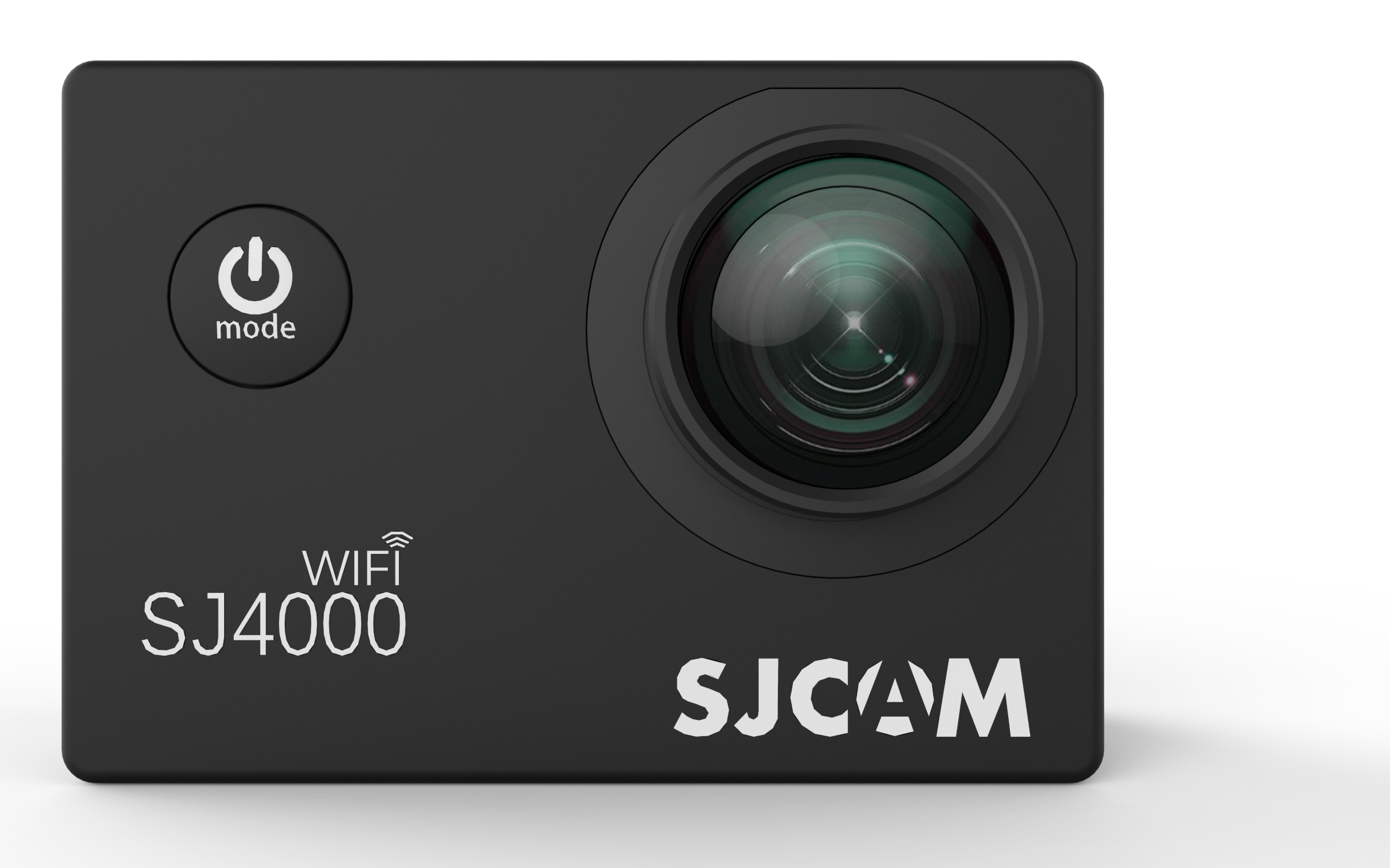 SJCAM SJ4000 WiFi Action Camera 12MP 900mAh 2.0 inch LCD Screen 2K 30FPS 170 Degree Angle For Home Outdoor Sport Activities