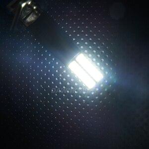 Image 5 - 2PCS H1 H3 Led נורות 4014 36SMD 6000K לבן רכב ערפל אורות נהיגה ריצה מנורת 12V H1 h3 Led החלפת נורות