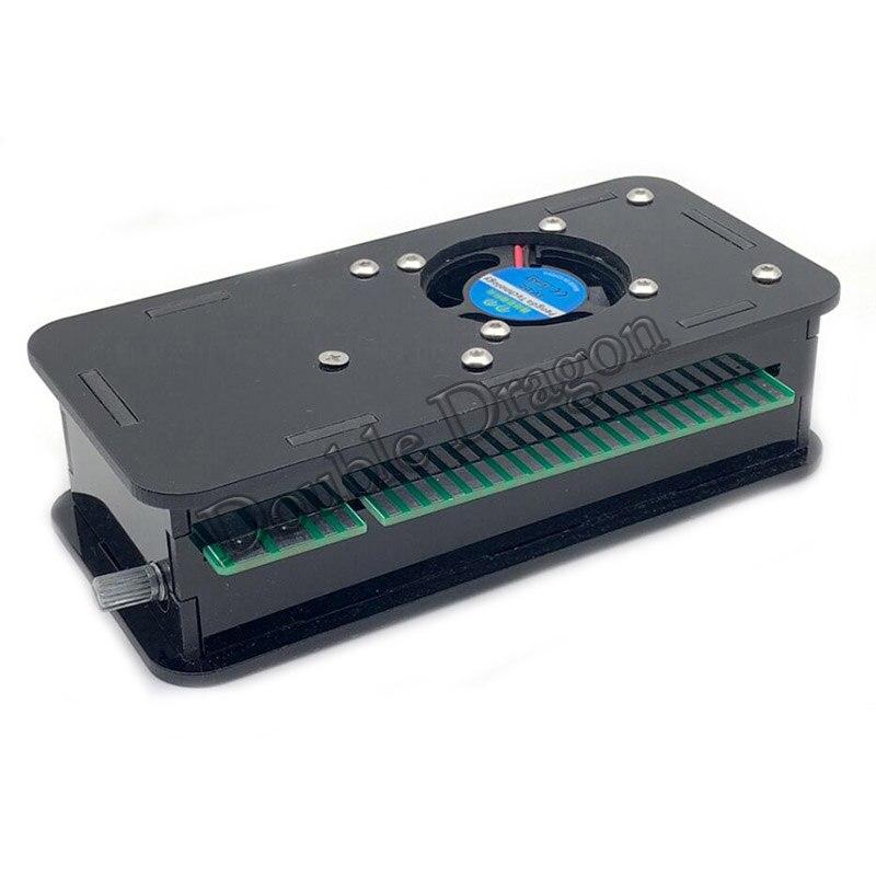 New Tian Scatola di 10999 in 1 Scheda Multi Gioco PCB Uscita HDMI Connettore Jamma 27 Grande Rom Giochi Supporto 3D giochi per la Macchina Della Galleria
