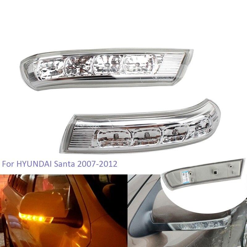 Hyundai Santa-Fe OEM Mirror Cover L//H Or R//H Any Hyundai Colour 2013-2016  6//7