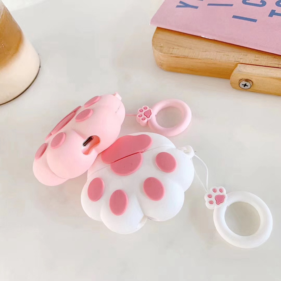 3D Cute Cartoon Cases for Airpods Pro 166