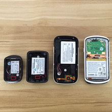 Speedometer GARMIN And Back-Cover Replace Bicycle The-Battery Repair 1000/1030 Not-Brand-New