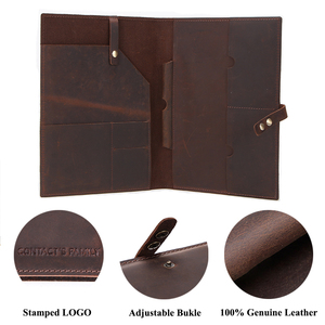"""Image 5 - Vintage Genuine Leather Tablet Case For Samsung Galaxy Tab S2 S3 8"""" 9.7"""" Case For Galaxy Tab A 8"""" 9.7""""/Galaxy Tab S4 S5e S6 10.5"""