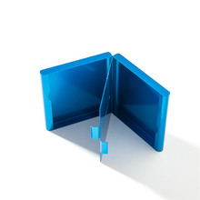 Metal Aluminum Cigar Cigarette Case Tobacco Holder Storage Container Pocket Box