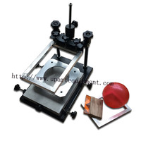 Manual Balloon Printing Machine Latex Balloon Printer Machine