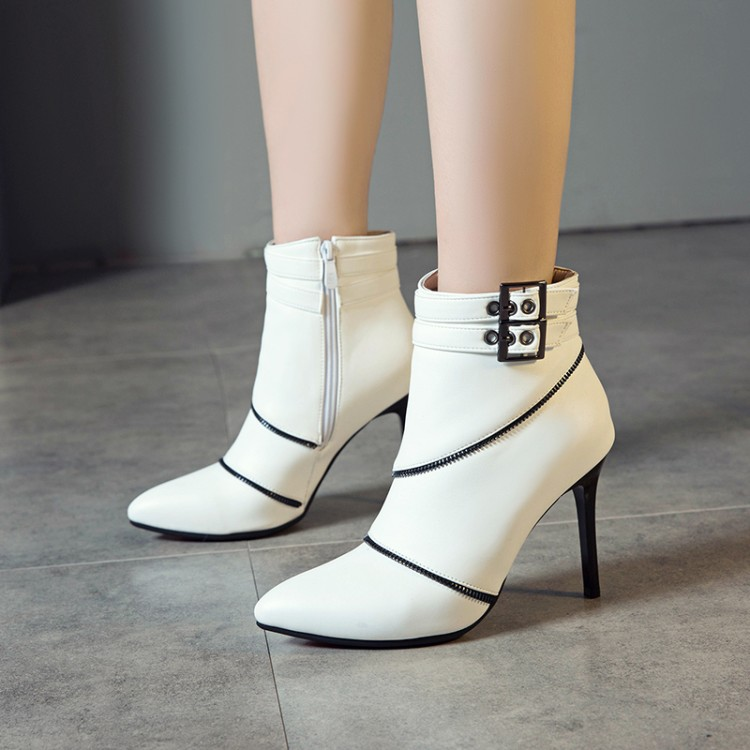 boots women shoes ankle boots