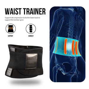 Image 3 - Waist trainer modeling strap binders  tummy shapers corset body shaper shapewear faja slimming belt waist shaper modeling belt