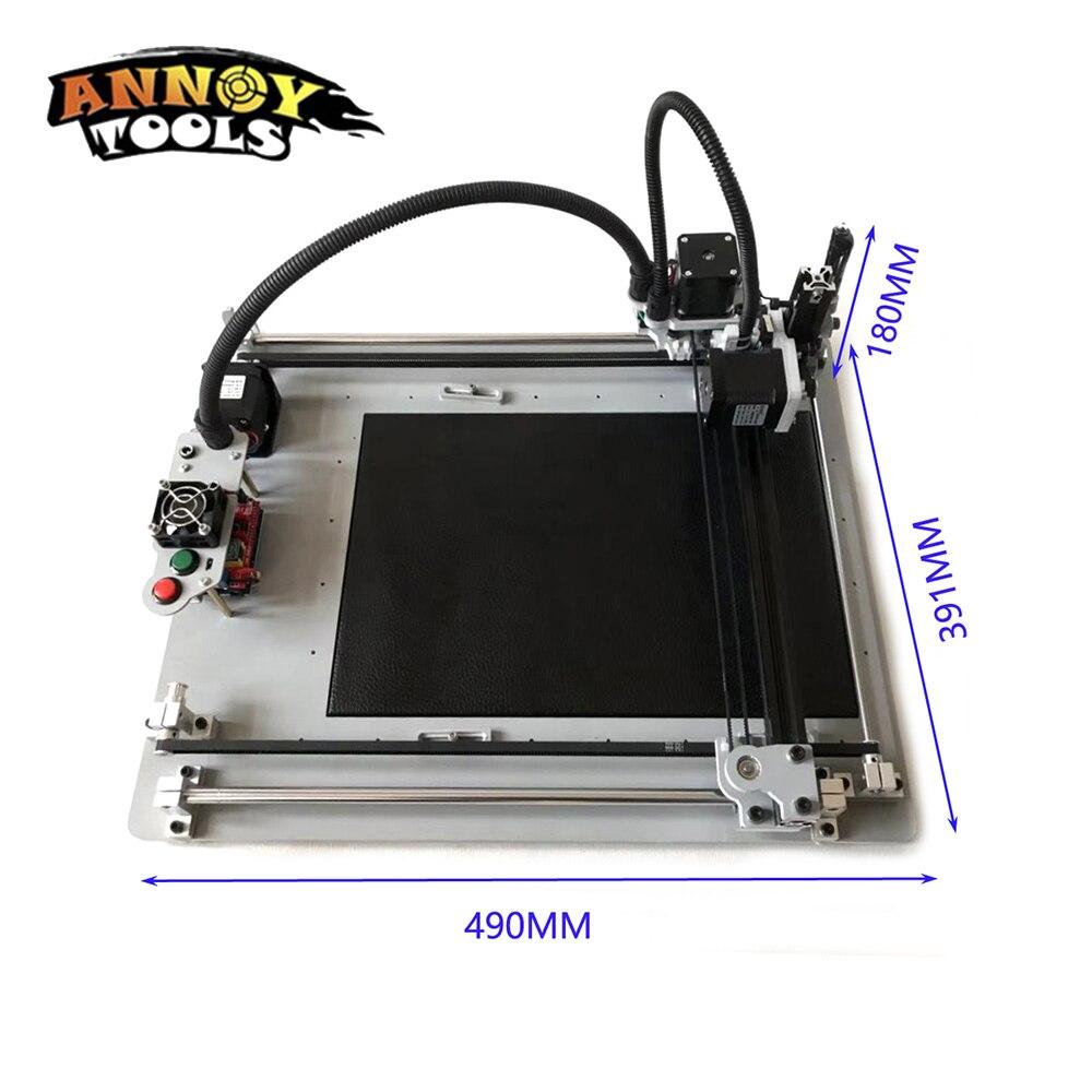 DIY Schreiben/Zeichnung Maschine 3 Achsen Schrittmotor Roboter Arbeits Bereich A4 Handschrift Drucker/Kopieren/Plotter