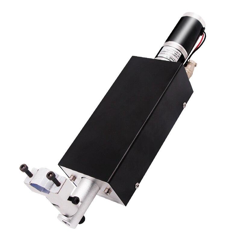 CNC THC regulator wysokości palnika do cięcia plazmowego THC Lifter wymiana JYKB-100-DC24V-T3 z bezpłatnym uchwytem