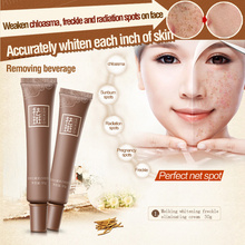 MEIKING Dark Spot Corrector Skin Whitening Fade Cream Lightening Blemish Removal Serum Reduces Age S