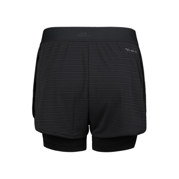 Original New Arrival  Adidas 2in1 Chill Shrt Women's  Shorts Sportswear 2