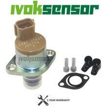 Gemeinsame Schiene Hochdruck Einspritzpumpe Regler Metering Magnet Saug Control SCV Ventil Für HINO Isuzu 6HK1