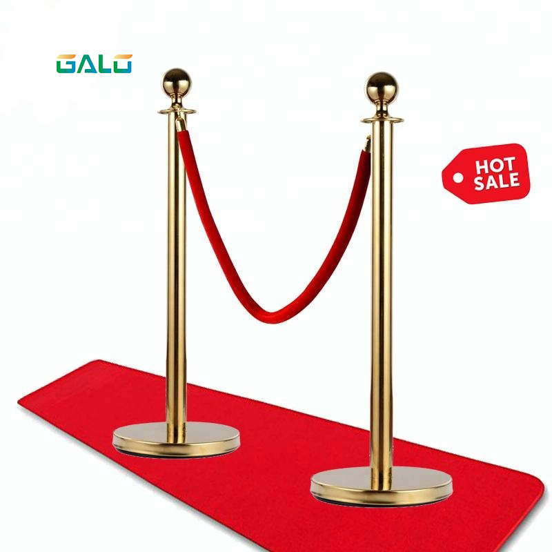 Barrier Fence / Safety Lanyard / 1.5M Seat Belt Length Retractable Seat Belt Fence Open For Separate Areas To Pair