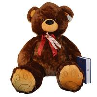 High Quality Toy Cute Cartoon Big Bear Plush Toys 70cm Stuffed Plush Animals Bear Doll Birthday Gift Christmas For Children