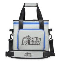 New big zipper 20 dosen 24 dosen und 30 dosen rucksack weichen zipper Freien Wasserdichte Soft Sided Tragbare Kühler für picknick-in Angeltaschen aus Sport und Unterhaltung bei