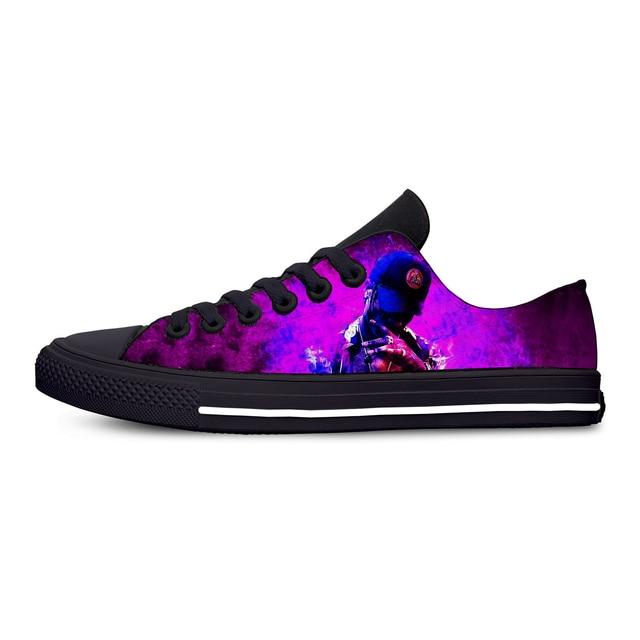 Travis Scott ASTROWORLD Fashion Shoes 1