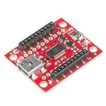 WRL-11812 RF инструменты разработки XBee проводник USB