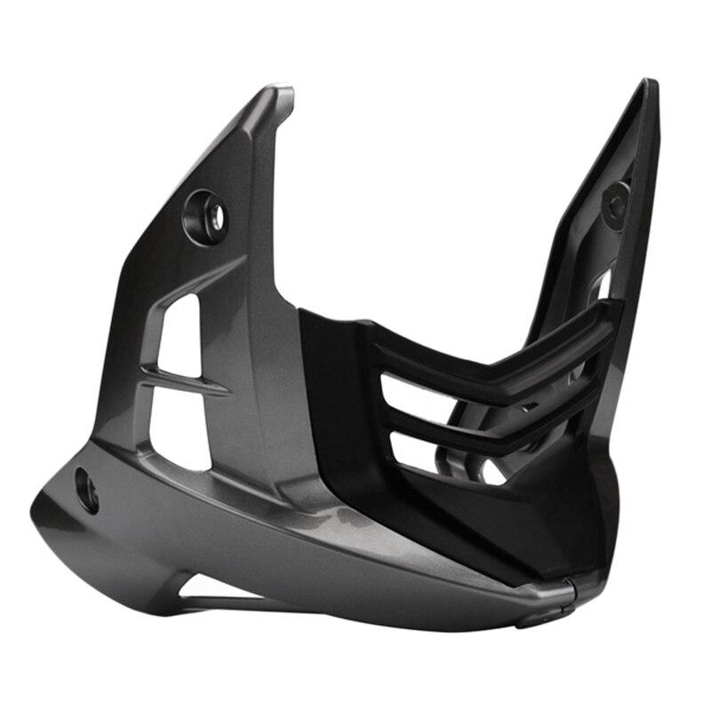 Fittings Black Motorcycle Rear Fender For Kawasaki Z250 Honda Cbf190r Cb190r Cbf190x Cbf150 Gw250 Ybr125 Rear Tire Fender Bicycle Trailers Accessories Haireffex Bicycle Trailer Accessories