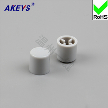 20PCS A50/ grey color with key switch/key switch cap high quality direct key switch cap switch from