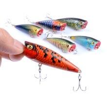 Новое поступление Поппер воблер рыболовная приманка 6 см 71