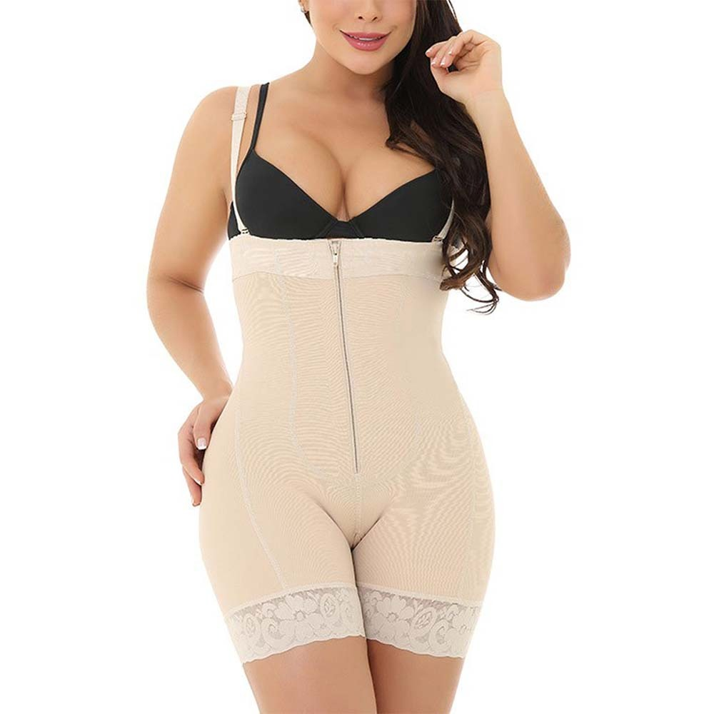 Fashion New Corset Tight Underbust Waist Corsets Bustiers Lingerie Lace Up Back Sexy Slimming Shaper And