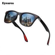 Brand Designer Men' Sunglasses Polarized Driving Eyeglasses