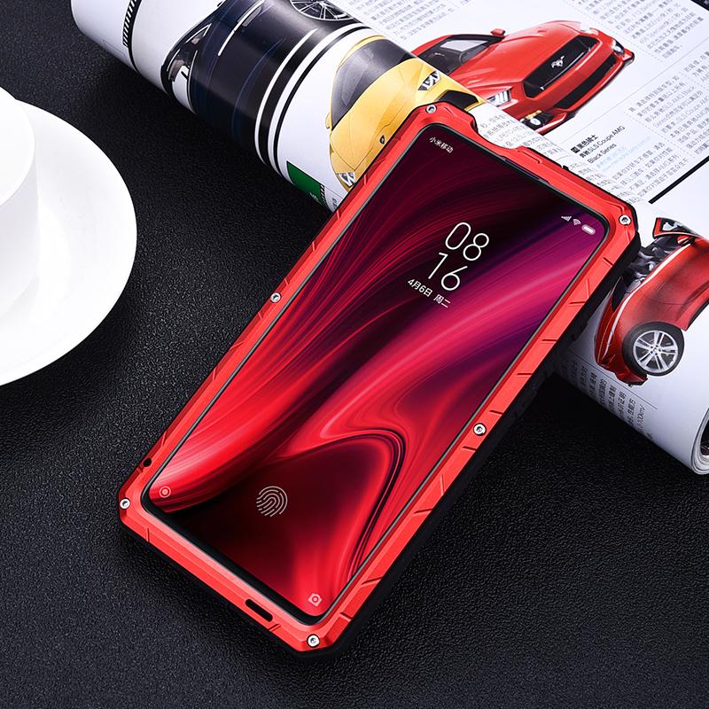 Cases Xiaomi Week's Waterproof 15