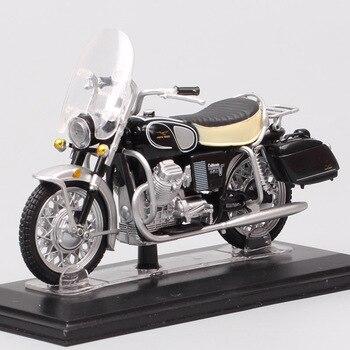 цена на Classics micro 1/22 scale Starline moto guzzi california 850V Adventure motorbike Diecasts & Toy Vehicles motorcycle model toys